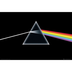 LP1443 PINK FLOYD Dark Side of the Moon