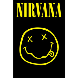 PP34333 Nirvana (Smiley)